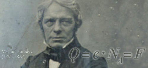 Michael Faraday 1791-1867